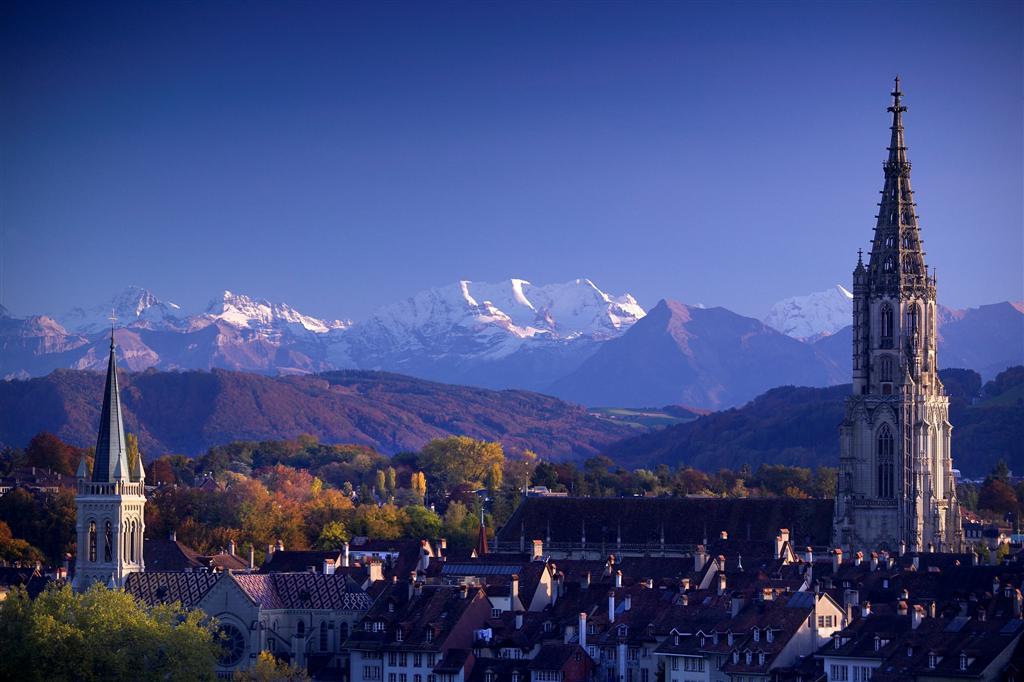 Swiss Knots 2013